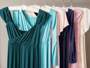 Maternity gowns you can use for your maternity photography session. Show off that baby bump.